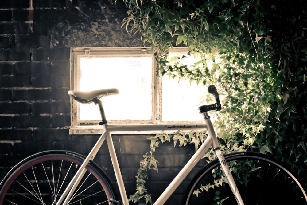 Get Your Bike Ready For The Summer